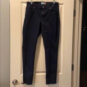 Cabi - Curvy Skinny Jeans - size 12